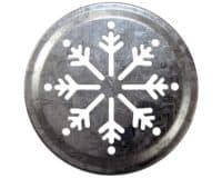galvanized-snow-flake-lid-insert-regular-mouth-mason-jars-white