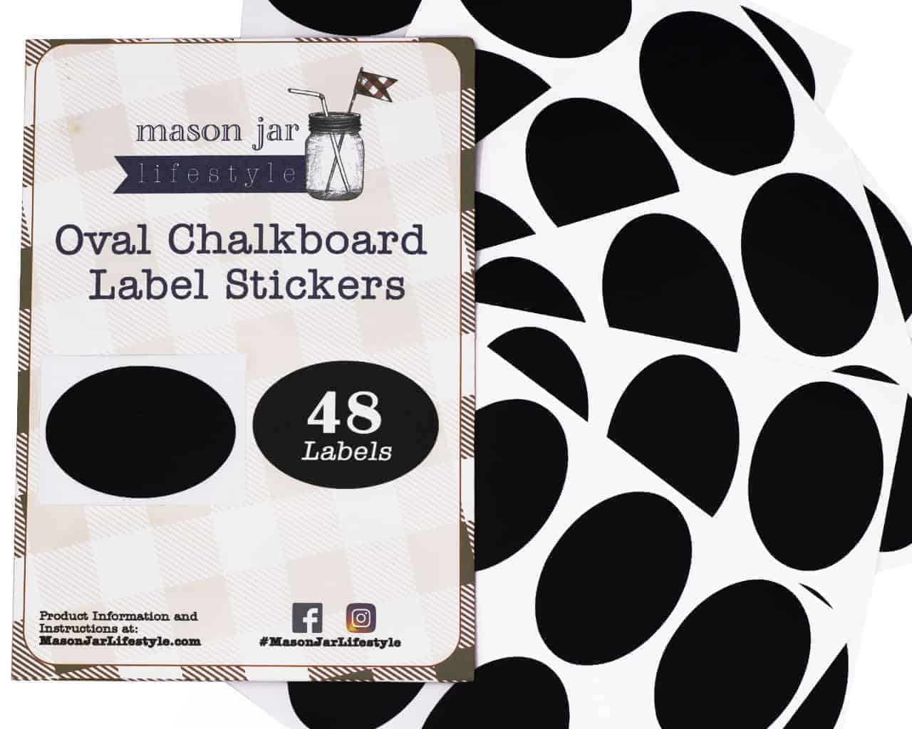 It's just an image of Free Printable Chalkboard Labels inside custom homestead chalkboard label