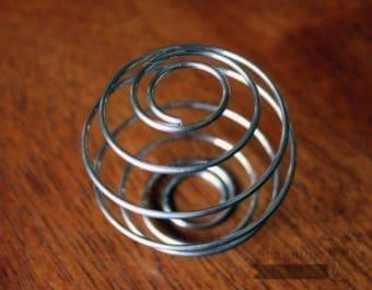 Stainless steel whisk ball / protein shaker ball