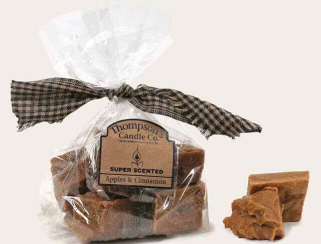 Super scented wax potporri for Mason jar wax warmers