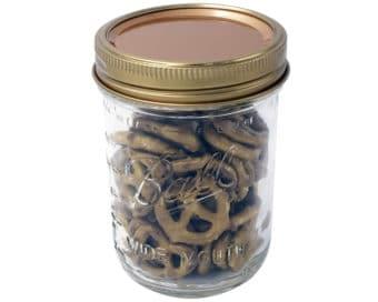 mason-jar-lifestyle-copper-flat-storage-lid-insert-and-band-wide-mouth-ball-mason-pint-jar-pretzels