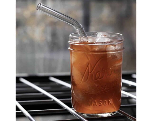 short-clear-glass-straw-half-pint-8oz-kerr-mason-jar-9mm-kids-cocktails-shelf