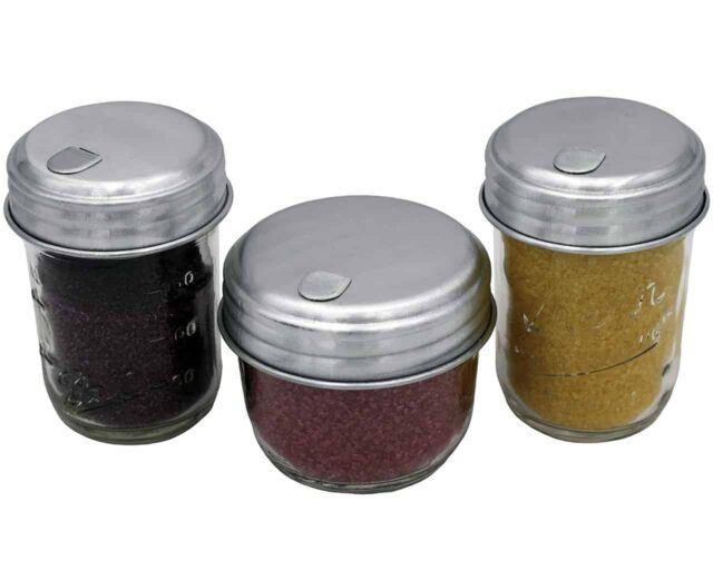 mason-jar-lifestyle-sugar-lid-aluminum-retro-diner-regular-wide-mouth-ball-kerr-8oz-half-pint-mason-jars-sprinkles-cake-decorate-candy-sugar-cupcake
