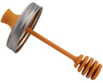 jarware-orange-plastic-honey-dipper-with-mason-jar-lifestyle-regular-mouth-stainless-steel-rust-proof-band