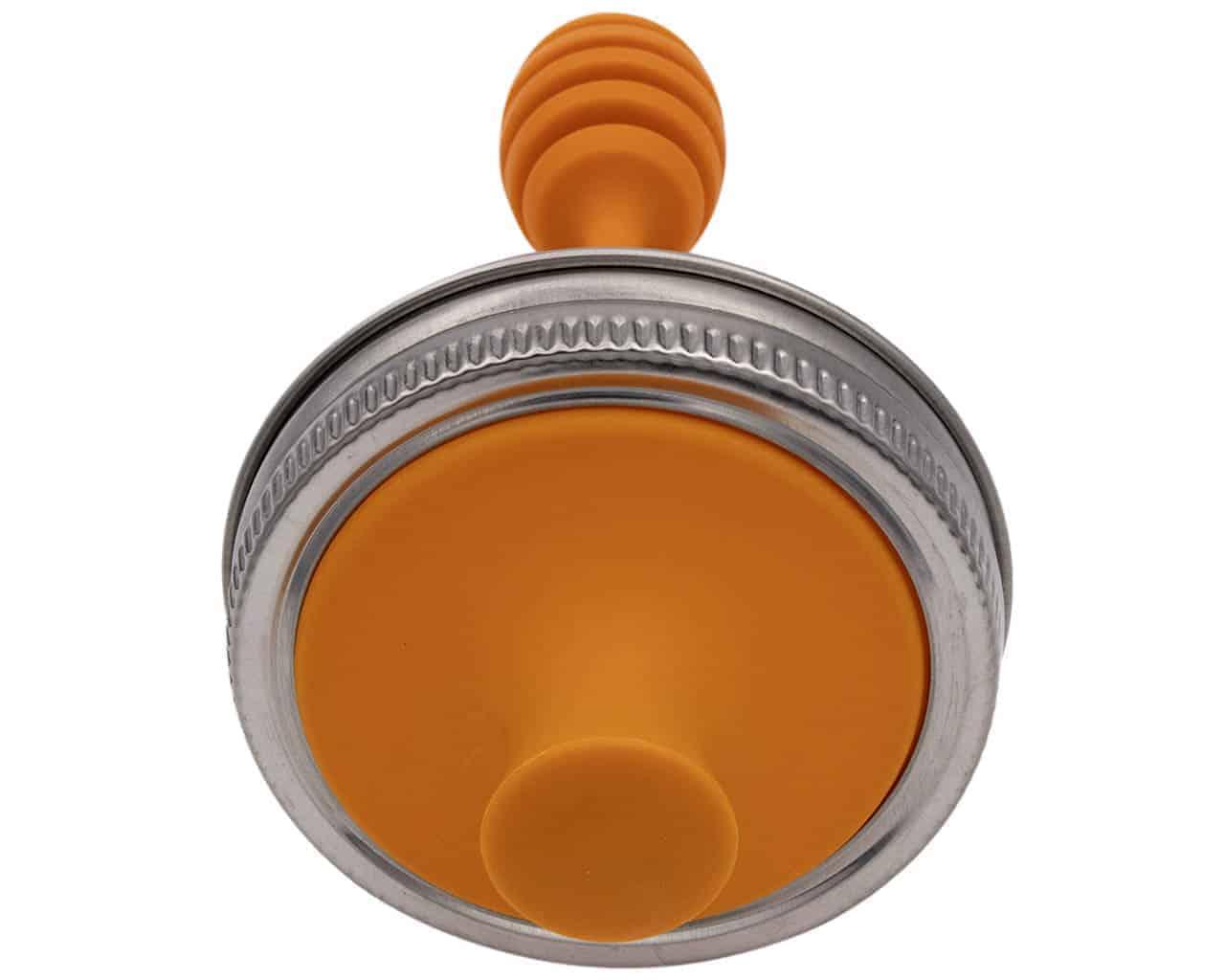 1PC Natural Wood Spice Jar with Lid Fashion Sugar Bowl