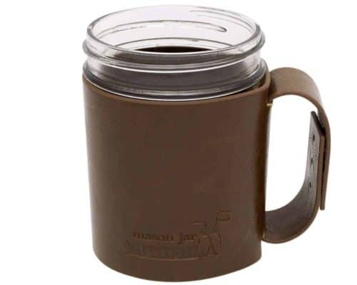 mason-jar-lifestyle-faux-leather-holder-travel-mug-handle-wide-mouth-pint-16oz-ball-mason-jar