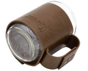 mason-jar-lifestyle-faux-leather-holder-travel-mug-handle-wide-mouth-pint-16oz-ball-mason-jar-bottom