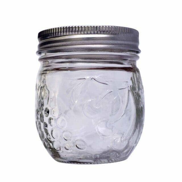 Ball Collection Elite Design Series 8oz Jam Jar