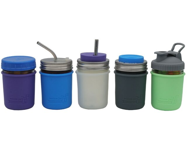 regular-mouth-half-pint-sleeve-new-style-5-colors-lids-straws