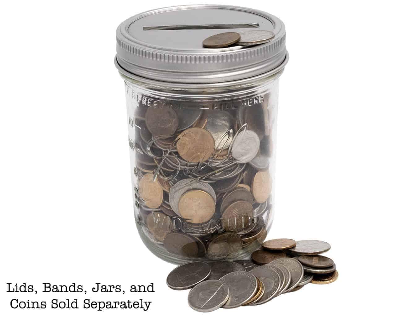 mason-jar-lifestyle-stainless-steel-coin-slot-bank-lid-insert-band-wide-mouth-pint-ball-mason-jar-money
