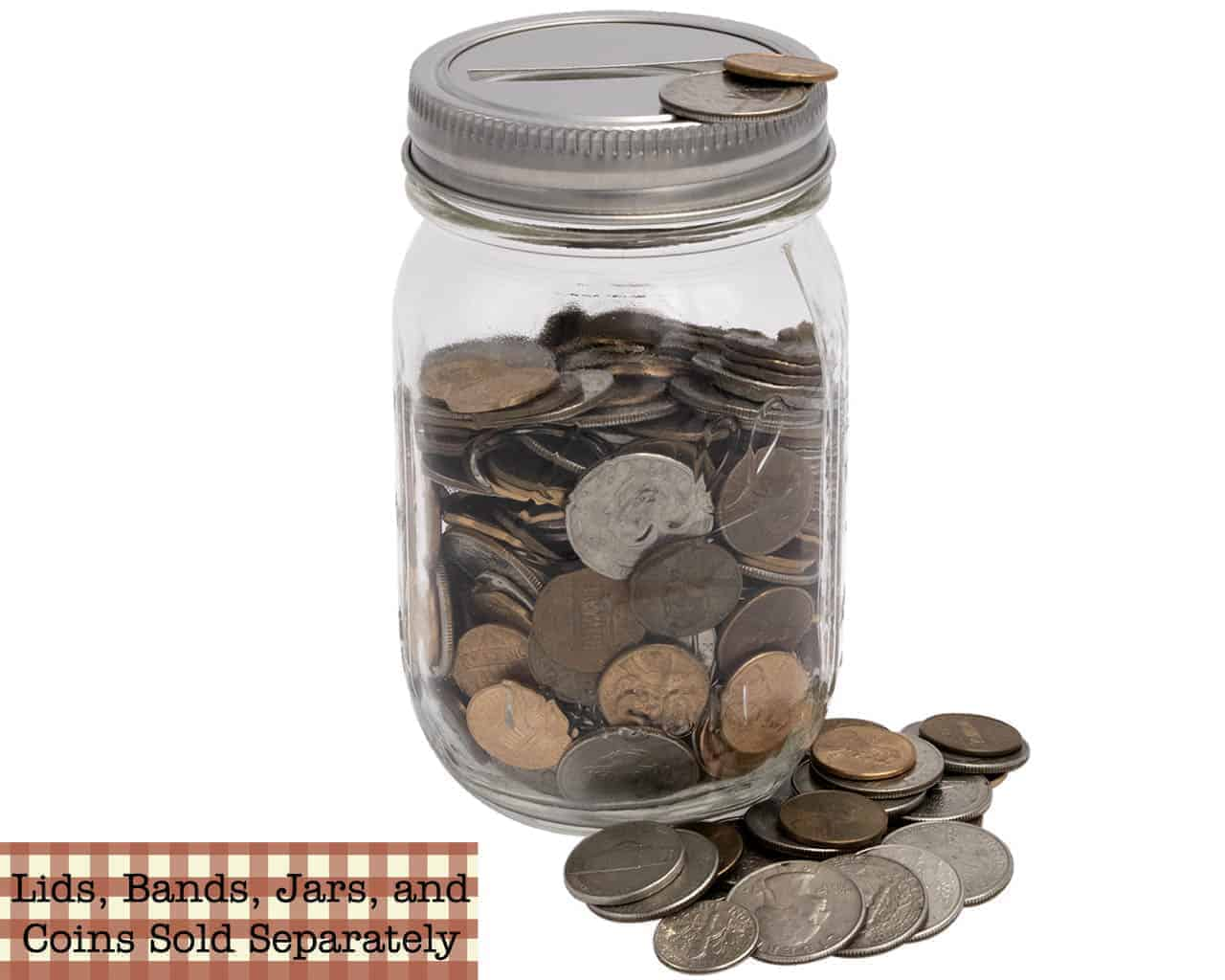 mason-jar-lifestyle-stainless-steel-coin-slot-bank-lid-insert-stainless-steel-band-regular-mouth-ball-mason-jar-coins