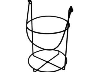 single-jar-half-gallon-64oz-mason-jar-caddy-handle-holder-hanging