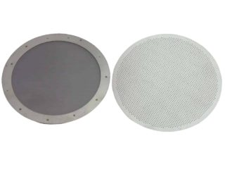 Stainless steel reusable filters for Aeropress coffee maker
