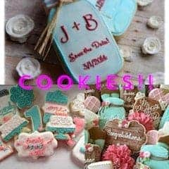 Mason Jar Cookie Ideas