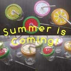 Mason Jar Summer is Coming