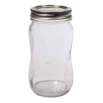 ball-collection-elite-spiral-pint-16oz-regular-mouth-mason-jar