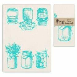 blue_mason_jar_tea_towel