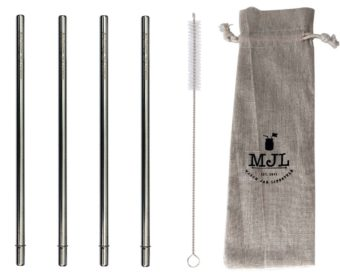 long-safer-rounded-end-stainless-steel-metal-straws-mason-jar-lifestyle-quart-4-pack-cloth-storage-bag-cleaner