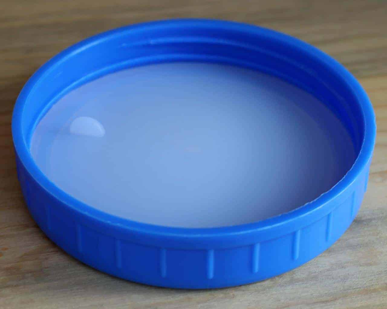 Mjl Leak Proof Plastic Storage Lids For Mason Jars