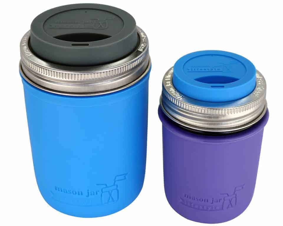 mjl-rust-proof-stainless-steel-bands-stamped-regular-wide-mouth-mason-jars-drinking-lids-silicone-sleeves
