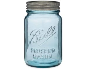 ball-collectors-edition-aqua-blue-pint-16oz-regular-mouth-mason-jar