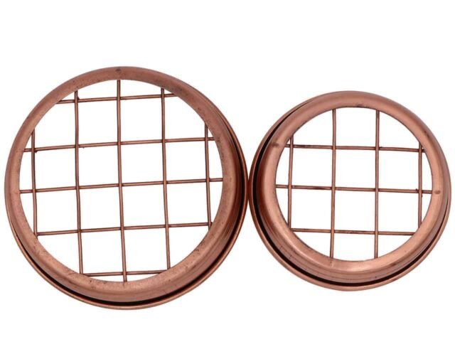 mason-jar-lifestyle-shiny-copper-grid-square-frog-flower-lid-regular-wide-mouth-mason-jars