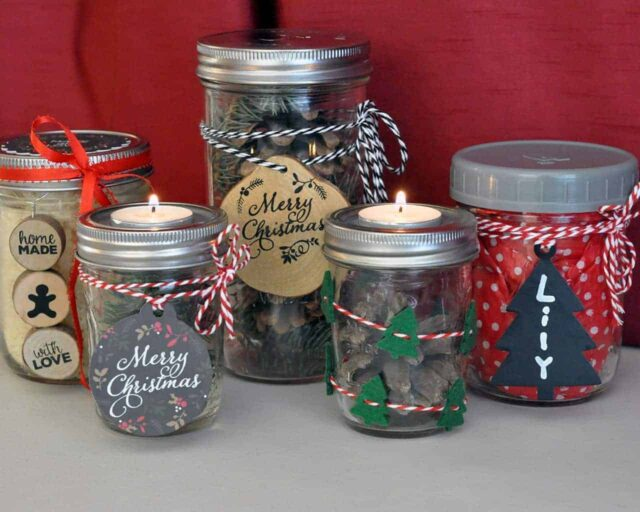 jar-jewelry-christmas-lids-inserts-tags-twine-mason-jars-tea-light-candle-decorated-gift-red