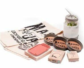 Mason Jar Novelties