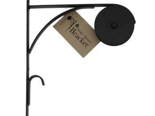 ctw-single-sheave-bracket-hang-pendant-light-wall-pulley-primitive-black