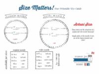 Mason Jar Lifestyle size matters