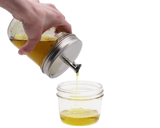 mason-jar-lifestyle-stainless-steel-pour-spout-oil-cruet-lid-wide-mouth-ball-olive-oil-pouring