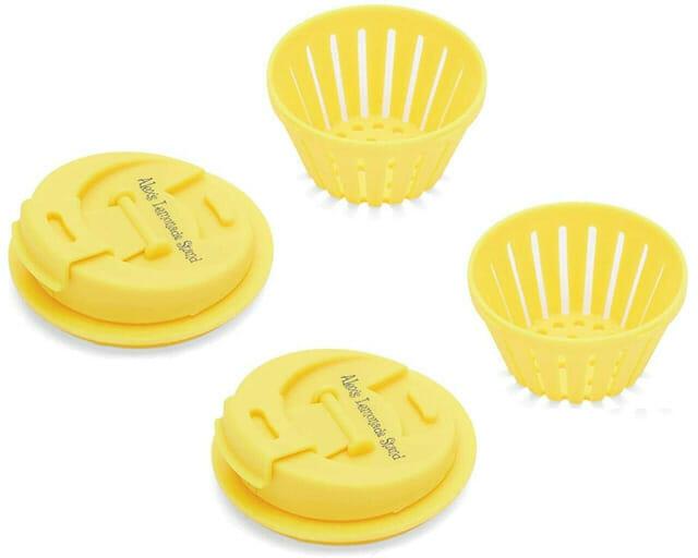 jarware-fruit-infuser-infusion-lid-for-mason-jars-alexs-lemonade-yellow-apart